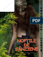 Noptile de Sanziene