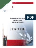 Presentacion Aleacion Aluminio 8000 Conte2011