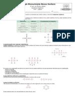 Quimica Organica Classificacao Cadeias