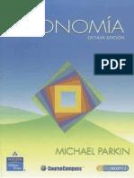 Economia 01 Oferta y Demanda