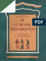 Sérgio Buarque de Holanda - A herança colonial - sua desagregação