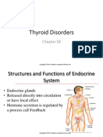 Thyroid Case Study