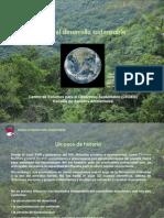 Historia Del Desarrollo Sustentabilidad