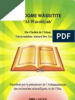 La 'Aquida Wassitiya - Cheikh IbnTaymiyya