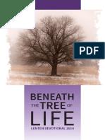 2014 Lent Devo Booklet