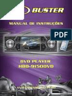 Som Automotivo HBD-9150DVD.pdf