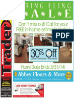 Auburn Trader - February 26, 2014