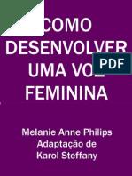 Voz Feminina