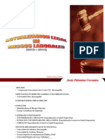 Actualizacion+Legal+Riesgos+Laborales +Feb+2014