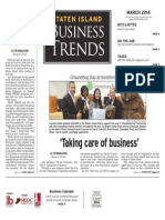 Business Trends_March 2014