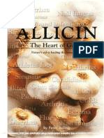 The Heart of Garlic