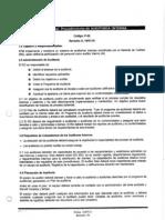 9. Ejemplo Procedimiento Auditoria Interna