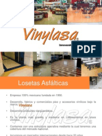 Catalogo Vinylasa