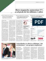 Causas por conflicto mapuche aumentan 77% el 2012..pdf