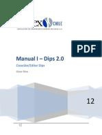 Manual Sistema Dips 2 0