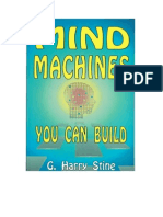 Mind Machines You Can Build.