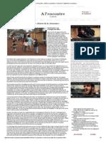 Brésil. La jeunesse rurale et le «Statut de la Jeunesse»