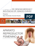 Anatomia Del Aparato Reproductor Femenino 1