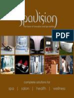 99631502 Spa Brochure