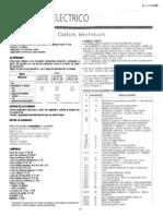 Manual de Taller SEAT LEON-8-Equipo Electrico
