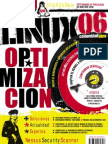 LINUX MAGAZINE 6