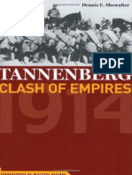Tannenberg_ Clash of Empires, 1 - Dennis E. Showalter