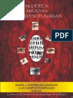Mujeres Miradas Interdisciplinarias Mayo2012