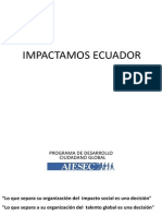 Portafolio Igcdp