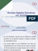 Presentación de RDEJ Febrero 2014