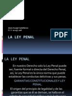 La Ley Penal Jesus Alfredo Azuaje c 10057208