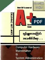 Basic Computer Knowledge (U Zaw Lin).o