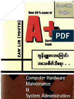 Basic Computer Knowledge (U Zaw Lin).o