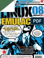 LINUX MAGAZINE 8
