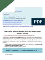 c Rear Certifica Do Wcf