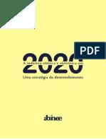 A indústria elétrica e eletrônica em 2020 - Uma estratégia de desenvolvimento