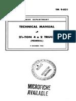 TM_9-821_2_1-2-ton_4x2_Truck_(Federal)_1943