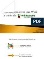 manualparacrearunawiki