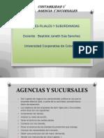 Agencias y Sucursalesdiapos