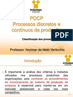 PDCP - aula 1 - 2009 - 2