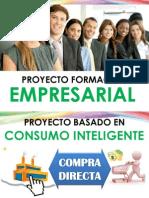 Plan Programa Empresarial