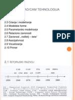 2_Principi CAD-CAM Tehnologija