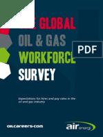 Workforce Survey