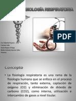FISIOLOGÍA RESPIRATORIA (1)