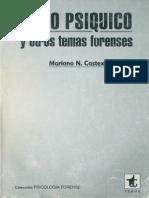 Castex, Mariano - Daño psiquico y otros temas forenses