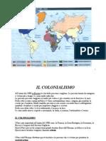Colonialism o