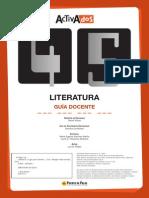 GD Literatura 4 y 5