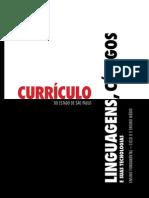 Currículo de São Paulo