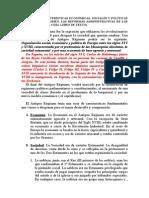 TEMA 1. EL ANTIGUO RÉGIMEN