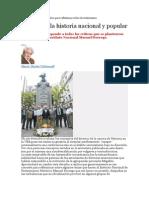 Mario Pacho O'Donnell - El Auge de La Historia Nacional y Popular