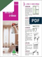 [Brico] LM - J'installe des barres à rideaux-D.06